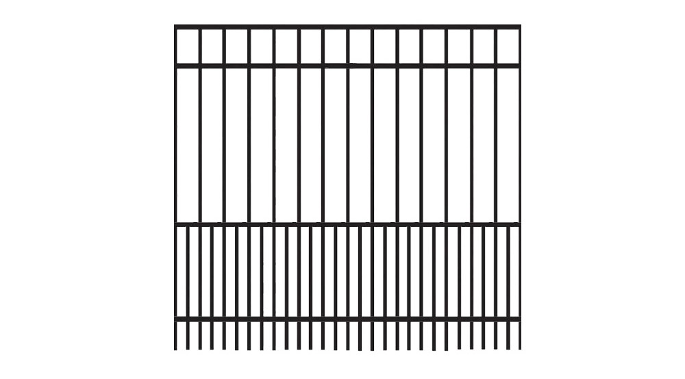 Aluminum Fences Manufacturers