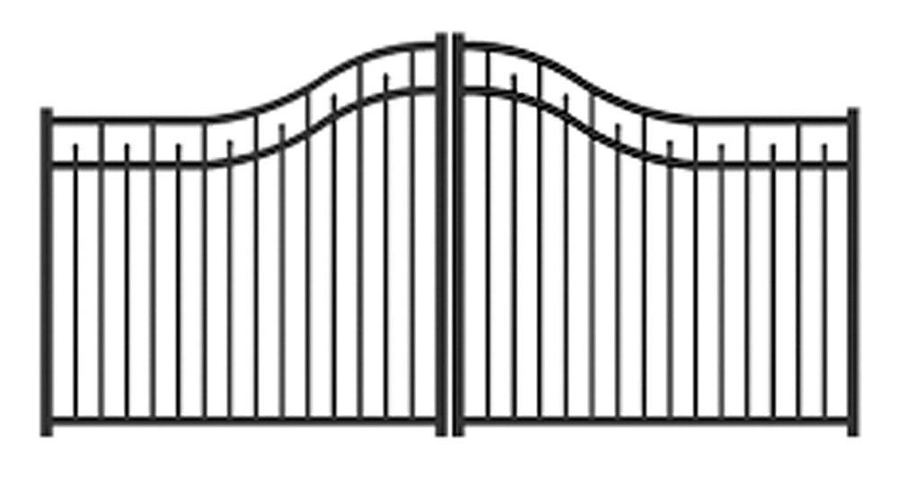 Aluminum Gates Manufacturers